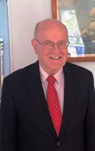 John Howard Wilhelm